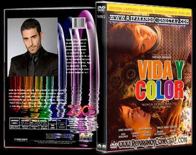 Vida y Color [2005] español de España megaupload 2 links, cine clasico