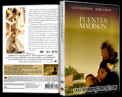 Los puentes de Madison | 1995 |  The Bridges of Madison County