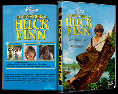 Las aventuras de Huckleberry Finn [1993] español de España megaupload 2 links, cine clasico