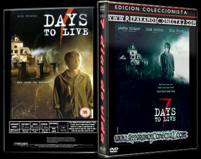 7 dias de vida [2000] español de España megaupload 2 links, cine clasico