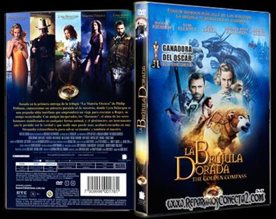 La Brujula Dorada [2007] español de España megaupload 2 links, cine clasico