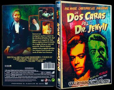 Las Dos Caras del Doctor Jekyll [1960] español de España megaupload 2 links, cine clasico