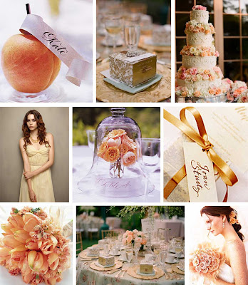 Perfect for a wedding any time of year Picture Credits