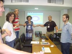 Primeira Reunião da Agenda 21 da Sé de  2011