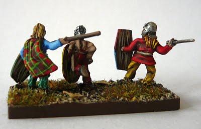 (DBA) Ancient British War4