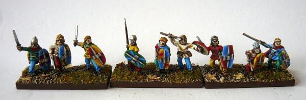 (DBA) Ancient British War7