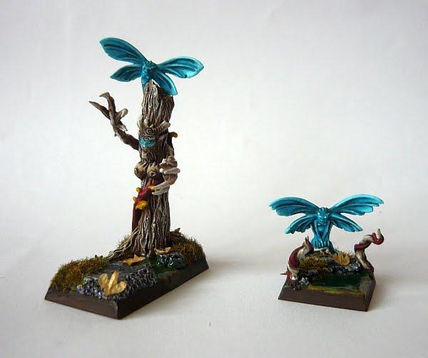 elves - Skavenblight's Wood Elves - Page 2 Fill11