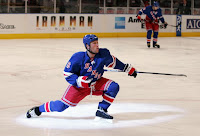 Sports And The City Sean Avery Super Douche And Hopefully Future