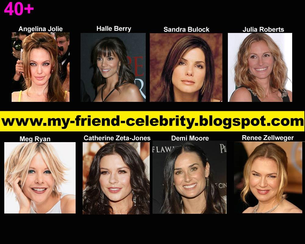 Lookalike Celebrities: The Best Star Doppelgangers ...