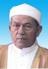 Sohibul Fadhilah Al-Alamah Al-Mursyid Syeikhuna Tuan Guru Haji Salleh