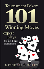 Amazon #1 Selling Poker Book in it's category! (2008 & 2011)