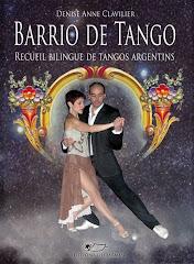 <em>Barrio de Tango</em> (+ CD Melopea)