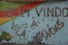 VILA CANOAS - RJ - BRASIL