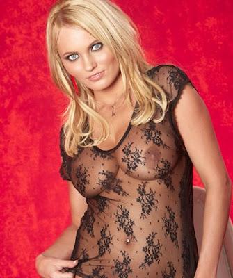 Brianne Altice Hot Nude