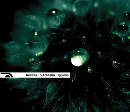 Band: Access To Arasaka | post-engineering