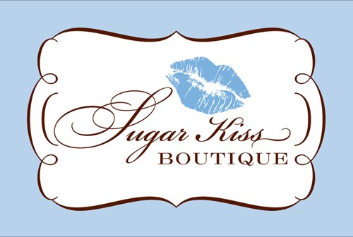 Sugar     Kiss      Boutique
