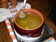 Bagna Cauda con olio di nocciola - Chef Gabriele Torretto-Circolo dei Lettori/ Ristorante La Valle