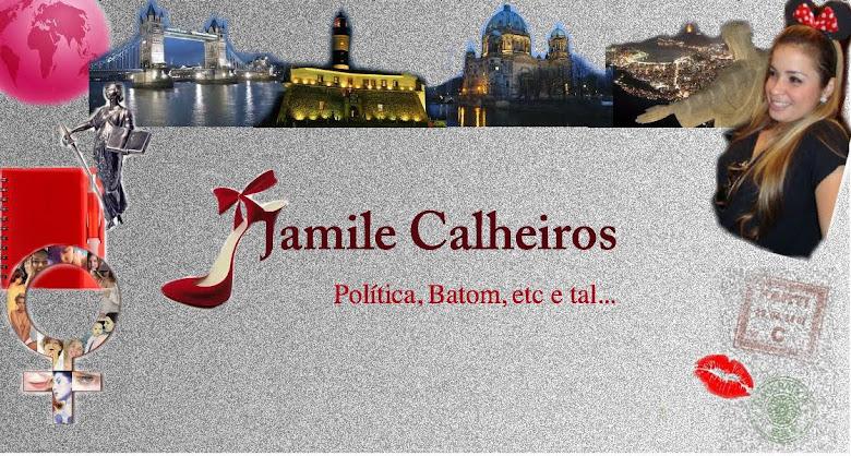 Jamile Calheiros