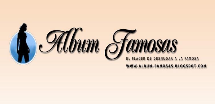 AlbumFamosas