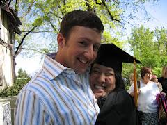 I Finally Graduated!     2006
