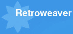 Java retroweaver logo