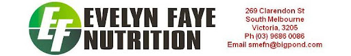 Evelyn Faye Nutrition - South Melbourne