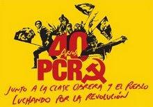 40 AÑOS DEL PCR