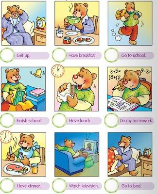 Compiti per casa 5 e aprile 2010 - Immagini in francese per bambini ...