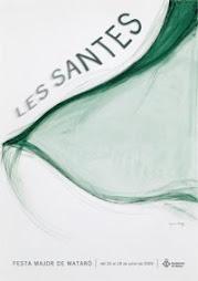 Les Santes 2009