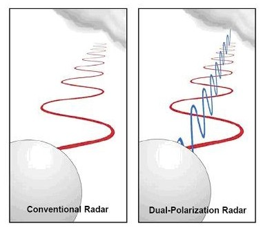 Dual Polarization