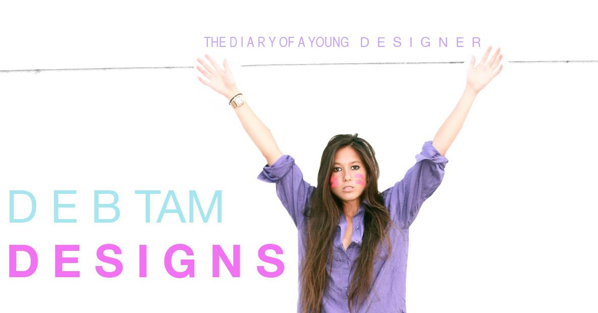 Deb Tam Designs: