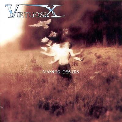 VirtuosiX - Making Covers (2008)
