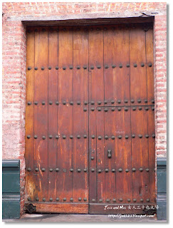 Door Ring in Trujillo