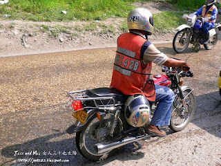 Colombian motor driver