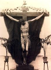 Pon un Crucifijo en tu blog