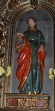 Sta. Lucía
