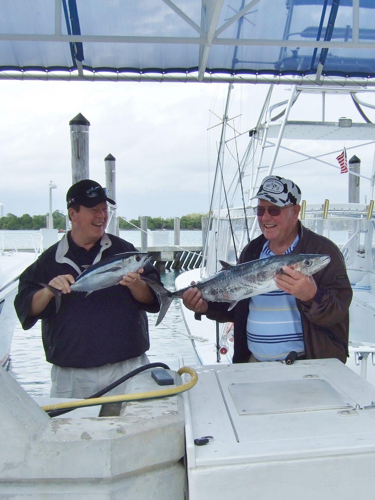 Deep sea fishing in miami outcast charter fishing blog for Fishing in miami
