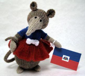Free Alan Dart Knitting Patterns : Cometgirl Knits: Free Pattern! Alan Darts Haitian Ada