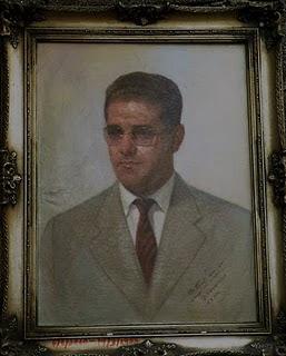 Fausto: retrato por Glicério Carnelosso