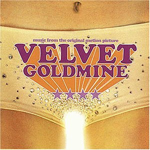 el increible castillo vagabundo velvet goldmine soundtrack