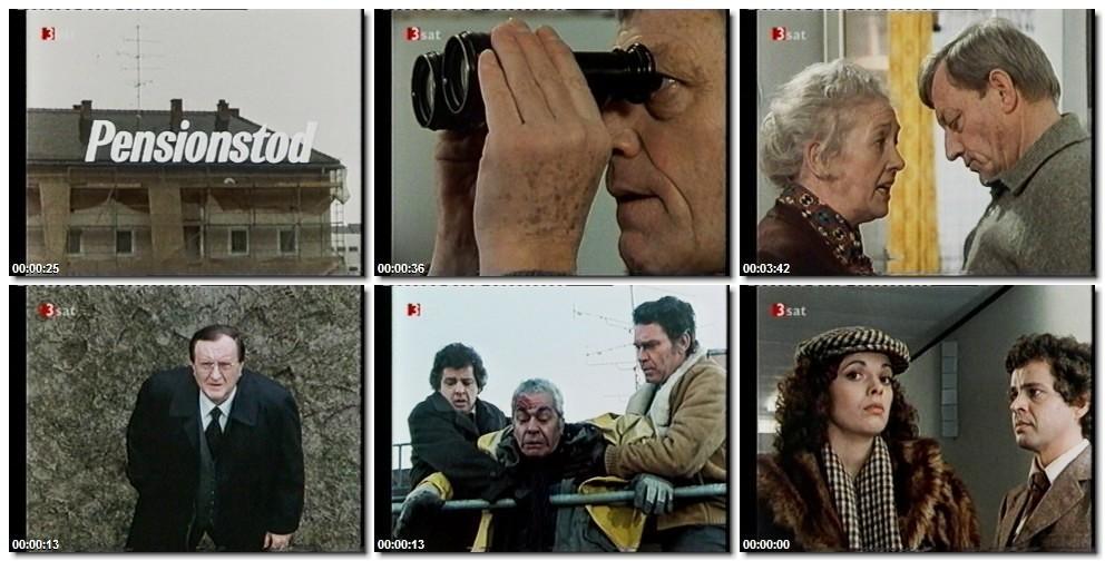 Der Alte - Series (1977-1987) 28