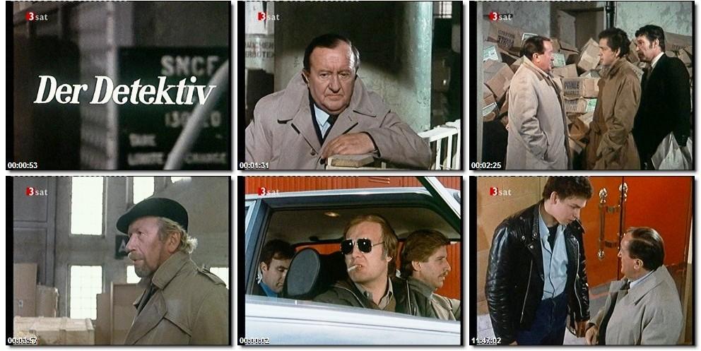 Der Alte - Series (1977-1987) - Page 2 44