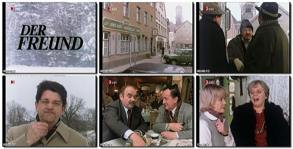 Der Alte - Series (1977-1987) - Page 2 45