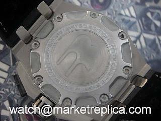 7e20df435be Ruben Baracello Limited ED Titanium Black White. MOVEMENT  Asia 7750 working  Chron at 28
