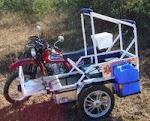 Mobile Healthbike