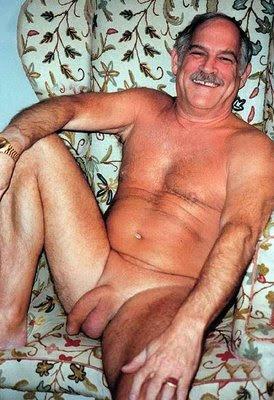 Postado Por Oldermen S Marcadores Homens Sentados Pelados