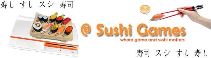 Sushi Games