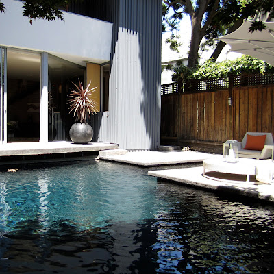 Bows Amp Sparrows Sacramento Mid Century Modern Home Tour