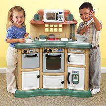 Toy Kitchen just $35 + FREE shipping Site to Store