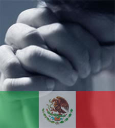 MEXICO PARA CRISTO